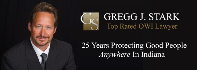 Gregg J. Stark Indianapolis DUI Attorney